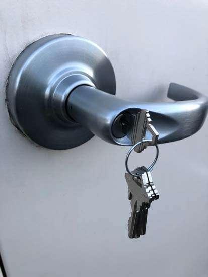 #1 Key Cutting Service in Jacksonville