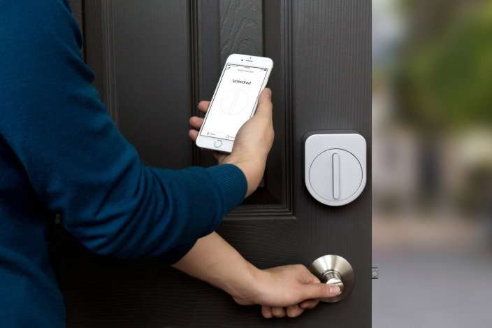 A Smart Lock Buying Guide