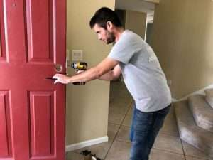 Locksmith Services Jacksonville Florida