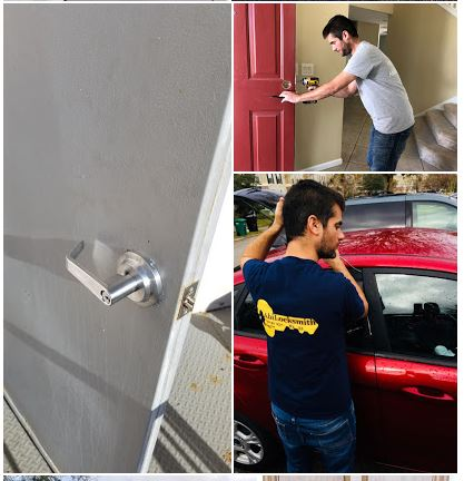 Mobile Locksmith Service in 32205