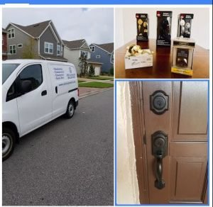 Locksmith Service in Jacksonville, Florida