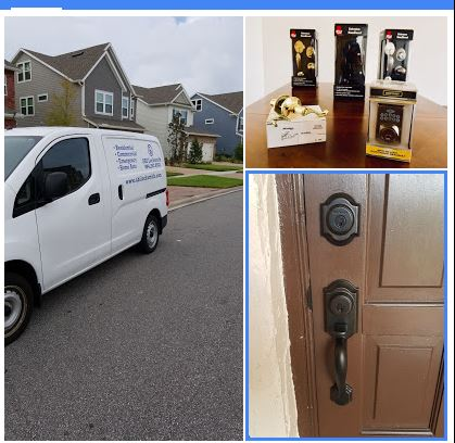 #1 Fast Mobile Locksmith in Jacksonville