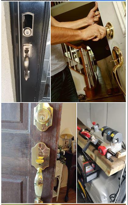 How To Choose A Good Locksmith Near Me